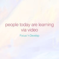 YouTube and Self Directed Learning