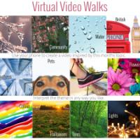 2019 Video Walks Highlights