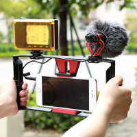 Equipment for Smartphone Video